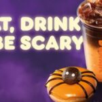 (Trick-or-)Treat Yourself to a New Peanut Butter Cup Macchiato at Dunkin'