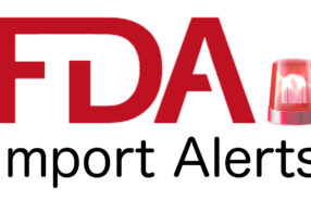 FDA modifies alerts for cheese, shrimp, conchmeat, canned foods, other seafood