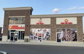 Pizza Twist: International Expansion Ramps Up and New California Unit Added